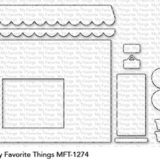 My Favorite Things – Boutique (die set)