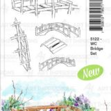 Art Impressions – 5122 WC Bridge Set