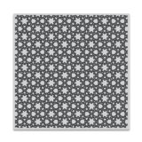 Hero Arts – CG725 Floral Tile Bold Prints