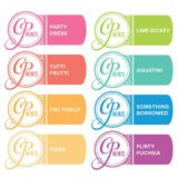 Catherine Pooler – Mini Ink Pad set – Life of the Party