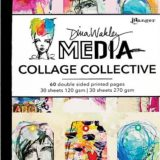 Dina Wakley – Collage Collective & Journal