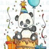 Whipper Snapper – Party Panda – out of stock