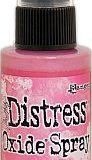Distress Oxide Spray – Picked Raspberry