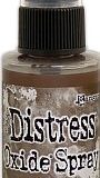 Distress Oxide Spray – Walnut Stain