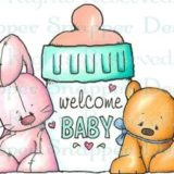 Whipper Snapper – Welcome Baby