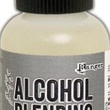 Alcohol Ink – Blending Solutions 5oz bottle