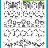 Lawn Fawn – Simply Celebrate (stamp set)