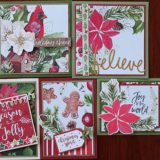 MCS Card Kit – Kaisercraft – Peace & Joy Kit 2