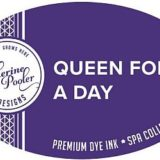 Catherine Pooler Ink Pad – Queen For A Day