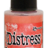 Distress Oxide Spray – Abandoned Coral