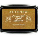 Altenew – Enchanted Gold Pigment Ink Pad