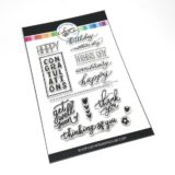 Catherine Pooler – Simply Stated Stamp Set – out of stock