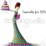 Stamping Bella – EB311 Especially For You