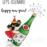 Stamping Bella – EB581 Let's Celebrate