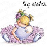 Stamping Bella – EB785 Big Sister – out of stock