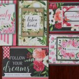 Carta Bella – Botanical Garden – Kit 5