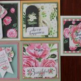 Carta Bella – Botanical Garden – Kit 6 (gift cards)