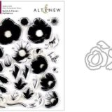 Altenew – Build A Flower – Hellebore