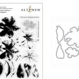Altenew – Build A Flower – Stargazer