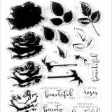 Altenew – Classic Beauty (stamp & die bundle)
