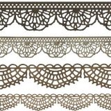 Tim Holtz / Sizzix 664178 – Crochet (thinlits die set)