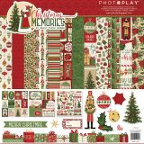 Photo Play – Christmas Memories – 13 Pack Collection (CMR9491)