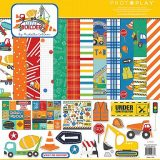 Photo Play – Little Builder – 13 piece Collection Pack (LIB9737)
