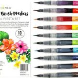 Altenew – Watercolour Brush Markers (10) – Tropical Fiesta – out of stock
