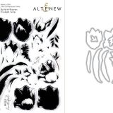 Altenew – Build A Flower: Triumph Tulip (stamp & die set)