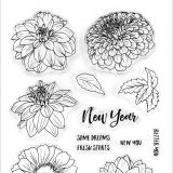 Altenew – New Beginnings (stamp & die set)