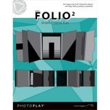 Photoplay 2157 – Folio2 – 6×8″ Black – PPP2157 – out of stock