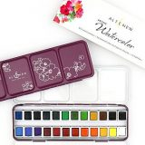 Altenew – Artist Watercolor 24 Pan set
