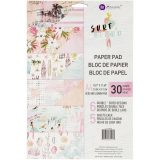 Prima Marketing 645175 Surfboard Paper Pad A4 30page