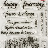 Colorado Stamp Company – C3LL231 – Forevering Lovely Legs – out of stock
