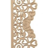 Spellbinders – S4-915 Top Floral Panel – out of stock