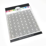 Catherine Pooler – Shell Parade Stencil – out of stock