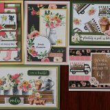 MC&S Card Kit – Carta Bella – Spring Market – Kit 1