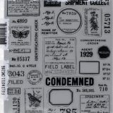 Tim Holtz CMS396 Field Notes – out of stock