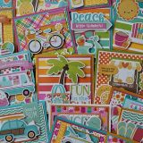 GACS5 – Michelle's Cards & Stamps Kits – 3 for $40