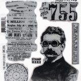 Tim Holtz CMS395 The Professor 2 – out of stock