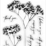 Altenew – Fragile Foliage (stamp & die set) – out of stock