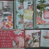 MC&S Card Kit – Vintage Coastal Kit 3