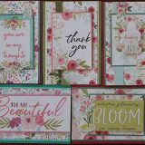 MC&S Card Kit – Carta Bella – Flora No 3 – Kit 2