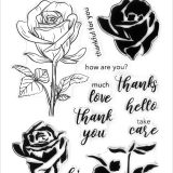 Altenew – Fairy Tale Rose (stamp set) – out of stock