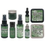Distress Rustic Wilderness – Full Set – out of stock