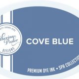 Catherine Pooler – Cove Blue Ink Pad