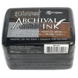 Distress Archival Ink Pads (Set of 4 full size ink pads)