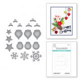 Spellbinders S2-317 Holiday Decorations