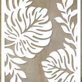 Paper Rose Studio – Palm Leaf – out of stock